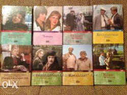 куплю серию дисков любимое кино