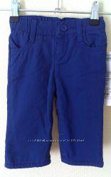 Штаны джинсы на флисе Gloria Jeans Глория Джинс, на 3-6 мес