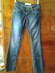 красивые джинсы датского бренда ICHI