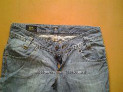 джинсы LEE модель LEOLA оригинал