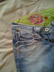 джинсы английского бренда RIVER ISLAND