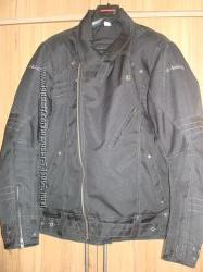Мотокуртка-косуха HELD Cruiser Textile текстиль, утепленная