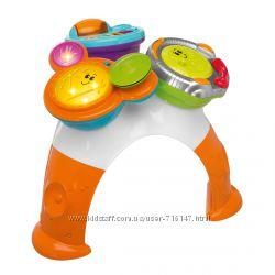 Музыкально-игровой стол Rock Band Фирмы Chicco