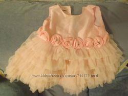Красивейшее платье для маленькой принцессы
