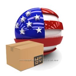 Покупки в интернет-магазинах Америки