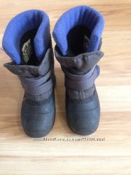 Зимние ботинки Kamik 8US