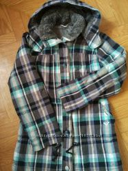 Женское пальто roxy, демисезонное