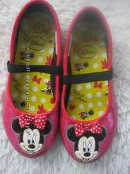 Disney туфельки