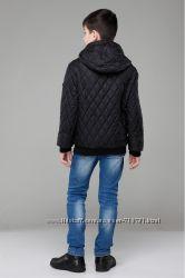 Деми курточки для мальчиков и подростков ТМ Nui Very