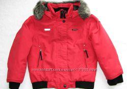 ICEPEAK Зимняя куртка для девочки , на рост 104