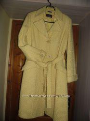 Пальто для стильної леді