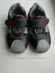 Продаю туфельки кожаные One Step