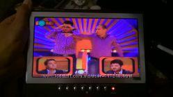 Портативный  телевизор DVB-T  SCHNEIDER Германия