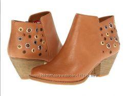 Кожаные ботинки B. Footwear оригинал р. 40