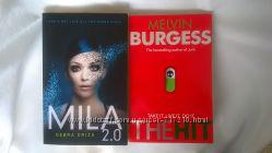 Книги художественные на английском языке