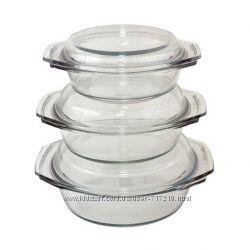 Набор посуды из термостекла  SIMAX Чехия