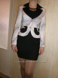 Пиджак женский H&M раз. S