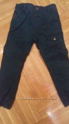 утепленные джинсы, вторые в подарок