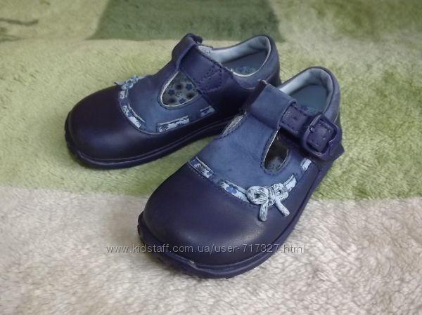 Туфли Clarks, Кларкс, размер 5, 5G, стелька 14. 5 см