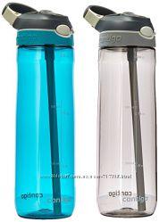 Подарочный набор спортивных бутылок Contigo Ashland Smoke and Scuba
