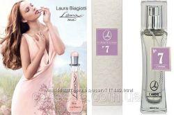 Духи Lambre 7-Laura от Laura Biagiotti