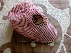 Морская кепочка и шляпка