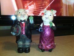 статуэтки Свинки