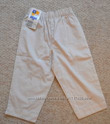 Новые летние штанишки для малышки Chicco 2 года