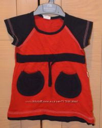 Платье ТМ Бома 12-18 мес