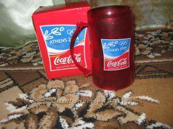 Кружка для охлаждения напитков Кока-кола Coca cola