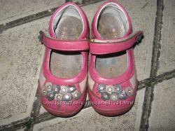Туфли, мокасины 25 р. Том. м