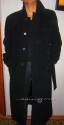 Продам мужское утеплённое пальто