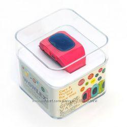 Оригинальные умные детские часы Wonlex smart baby watch Q50 OLED