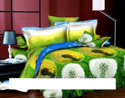 Продам постельное белье 2 спальное. Ткань Ранфорс.