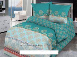Продам постельное белье 2 спальное.  Ткань Бязь Голд