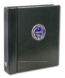 Альбом для монет и банкнот SAFE PRO A4 PC профессиональная серия Германия