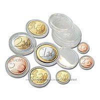 Капсулы для монет в вариациях. SAFE Германия