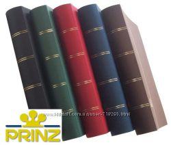 Альбом для марок Prinz - 64 страницы