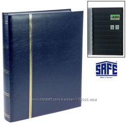 Альбом для марок - 64 страницы - SAFE