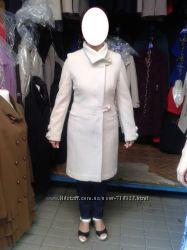 Пальто демисезонное кашимировое