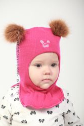Шапка-шлем для малышей