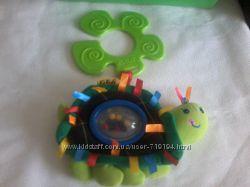 Подвеска на коляску Черепаха K&acutes Kids