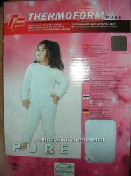 Детские термо - комплекты турецкой фирмы Thermoform 20-001