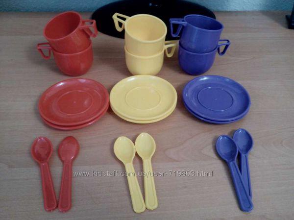 посуда посудка