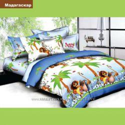 Подростковые комплекты постельного белья ТМ Вилюта, низкие цены