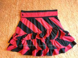 Новая очень красивая юбка для девочки от Ralph Lauren