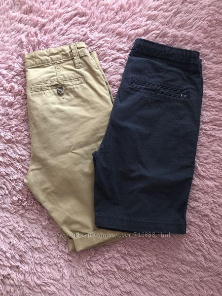 Отличные шорты для мальчиков от H&M