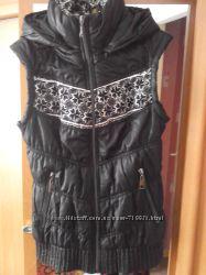 Жилетка куртка
