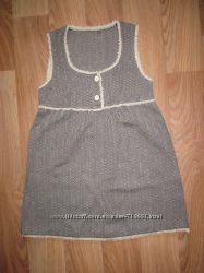 Сарафан - платье для беременных