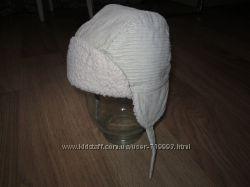 Детские тёплые шапки для мальчика